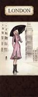 London - special Fine-Art Print