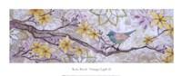 VINTAGE LIGHT II Fine-Art Print