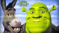 Shrek Forever After - style A Fine-Art Print