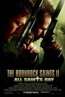 The Boondock Saints II: All Saints Day Fine-Art Print