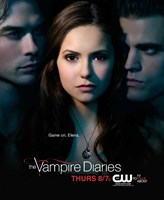 The Vampire Diaries - style G Fine-Art Print