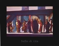 Ballo di Vita Fine-Art Print