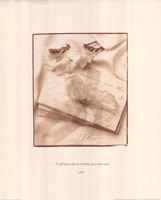Love Letters Fine-Art Print