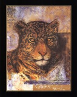 The Leopard Fine-Art Print