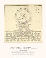 Celestial Globe, (The Vatican Collection) Fine-Art Print