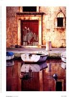 Red Door Fine-Art Print