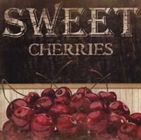 Sweet Cherries Fine-Art Print