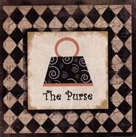 The Purse Fine-Art Print
