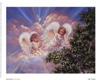 Joyful Prayer Fine-Art Print