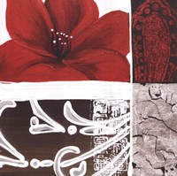 Flora I Fine-Art Print