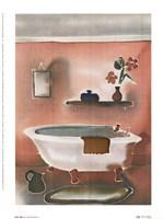 Hot Tub Fine-Art Print