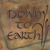 Down to Earth Fine-Art Print
