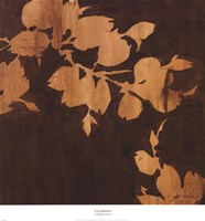 Falling Leaves II Fine-Art Print