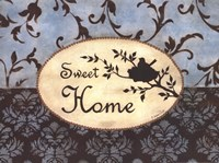 Sweet Home Fine-Art Print