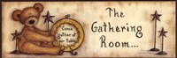 The Gathering Room Fine-Art Print