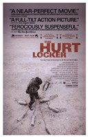 The Hurt Locker, c.2009 - style C Fine-Art Print