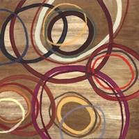 21 Tuesday II - mini Fine-Art Print