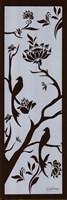 Bird Silo I - mini Fine-Art Print