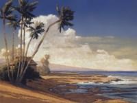 Kona Coast I - petite Fine-Art Print