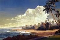 Kona Coast II Fine-Art Print