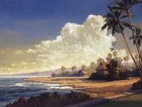 Kona Coast II - petite Fine-Art Print