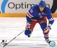 Marc Staal 2009-10 Action Fine-Art Print