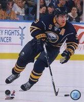Derek Roy 2009-10 Action Fine-Art Print