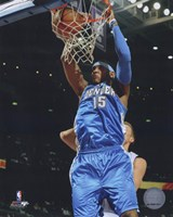 Carmelo Anthony 2009-10 Action Fine-Art Print