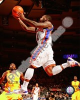 Nate Robinson 2009-10 Action Fine-Art Print