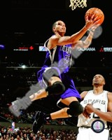Kevin Martin 2009-10 Action Fine-Art Print