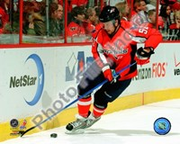 Mike Green 2009-10 Action Fine-Art Print