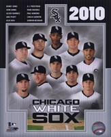 2010 Chicago White Sox Team Composite Fine-Art Print