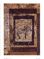 Wild Kingdom ll Fine-Art Print