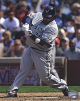Prince Fielder 2010 Action Fine-Art Print