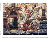 Colette Fine-Art Print