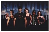 Smallville - style L Fine-Art Print