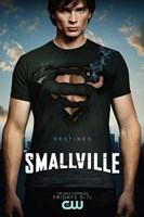 Smallville - style M Fine-Art Print