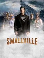 Smallville - style N Fine-Art Print