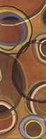 Sixteen Saturday Panel I- mini Fine-Art Print