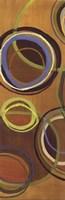 Sixteen Saturday Panel II- mini Fine-Art Print
