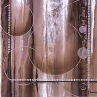 Whirligig II - mini Fine-Art Print