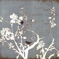 Song Birds IV Fine-Art Print
