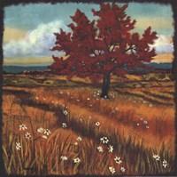 Distant Fields I Fine-Art Print