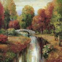 American Country II Fine-Art Print
