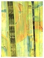 Yellow Mix II Fine-Art Print