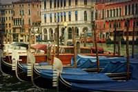 Venetian Canals IV Fine-Art Print