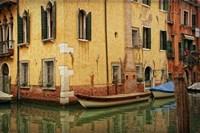 Venetian Canals VI Fine-Art Print