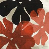 Bloomer Tiles IV Fine-Art Print
