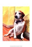 Being a Beagle Fine-Art Print