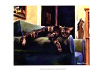 Tony Froggin Fine-Art Print